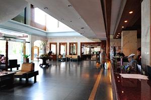 Green World Palace Hotel Songkhla