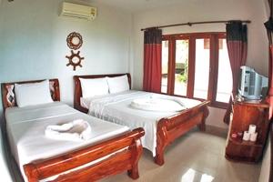 Haad Yao Over Bay Resort Koh Phangan