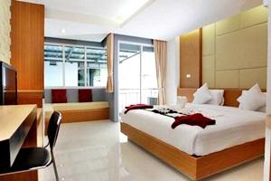โรงแรมฮัลโล ป่าตอง ภูเก็ต