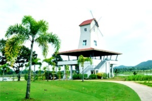 Happy City Golf & Resort Chiang Rai