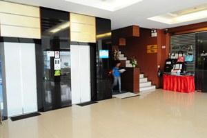 Hat Yai Holiday Hotel