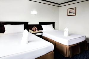 Hatyai Rama Hotel