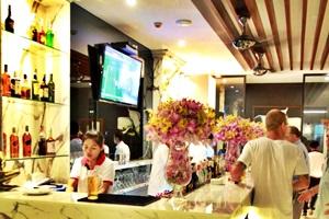 Hemingways Silk Hotel Phuket