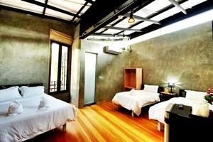 Hern Lhin Natural Resort Chiang Mai