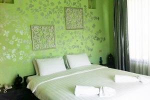 Hi - Scene Resort  Ratchaburi