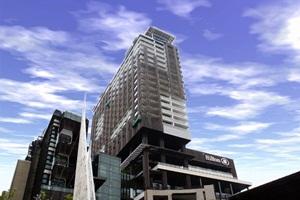 โรงแรมฮิลตัน พัทยา