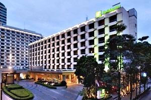 Holiday Inn Bangkok