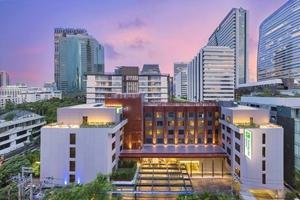 Holiday Inn Express Bangkok Sathorn