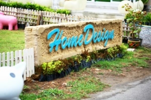 Home Design by Pakin Rayong