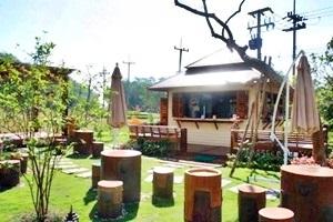 Hommuenlee Hill Resort Nakhon Ratchasima