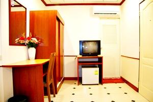 Honey House 2 Hotel Bangkok