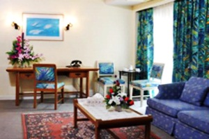 Hotel Beverly Plaza Pattaya