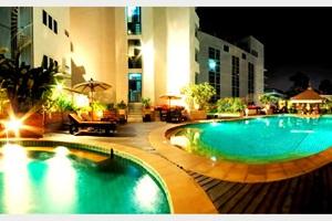 Hotel Idyll Pattaya