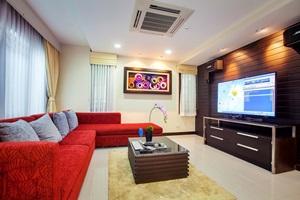 Huern Na Na Boutique Hotel Phrae