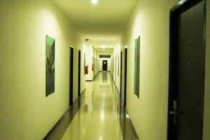 โรงแรมไอ โฮเต็ล นครพนม