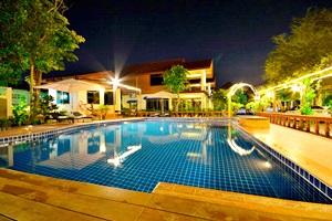 Avila Resort Pattaya