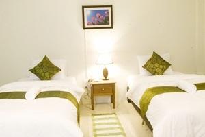 โรงแรม อิม บูติค แม่สอด