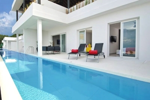 Infinity Residences and Resort Koh Samui