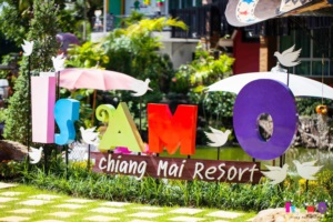 Is Am O Chaing Mai Resort