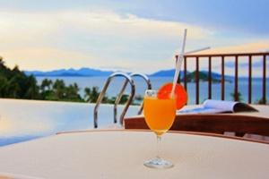 Islanda Resort Hotel Koh Mak