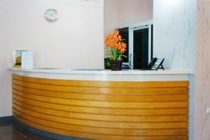 J TWO S Pratunam Hotel Bangkok