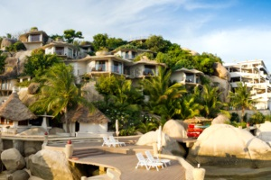 Jamahkiri Resort & Spa Koh Tao