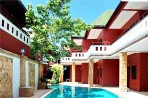 Jang Resort Phuket