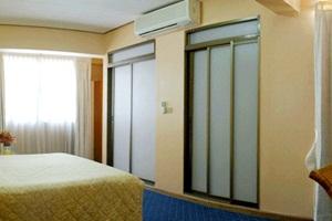 Jim's Lodge Hotel Bangkok
