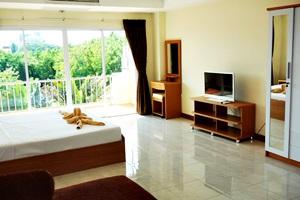 Jungle Resort Pattaya