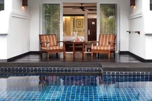 JW Marriott Khao Lak Resort and Spa Phang Nga