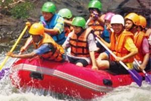 Kaeng Krachan Country Club and Resort Phetchaburi