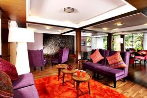 โรงแรมกมลา บีช รีสอร์ท ภูเก็ต