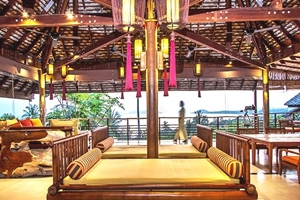 Kamalaya Resort Koh Samui