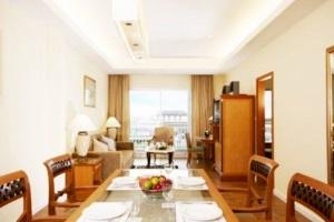 Kameo Grand Hotel & Serviced Apartment Rayong