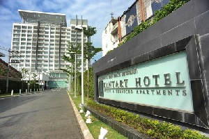 Kantary Hotel & Services Apartment Kabinburi