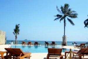 Kao Tao Villa Beach Resort Hua Hin