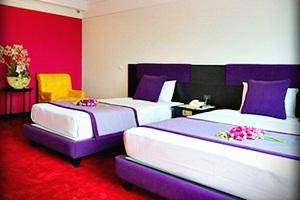 Karnmanee Palace Hotel Bangkok
