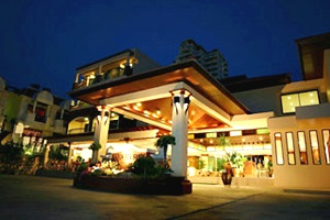 Karon Sea Sands Resort Phuket