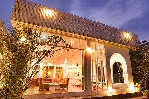 โรงแรมคีรีตา ลากูน เกาะช้าง