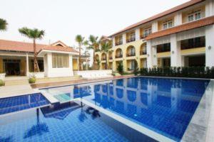 Khamthana The Colonial Hotel Chiang Rai