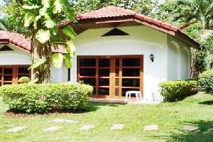 Eco Valley Lodge Khao Yai Resort