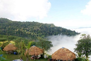 Khaokho Talamok Resort Phetchabun