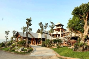 Khao Yai Fahsai Resort