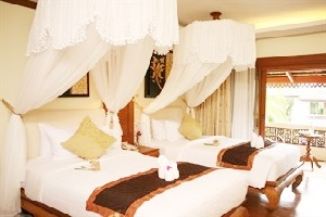 Khum Phaya Resort & Spa Centara Boutique Collection Chiang Mai