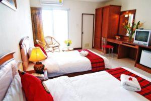 โรงแรม เคียงพิมาน แอนด์ สปา มุกดาหาร