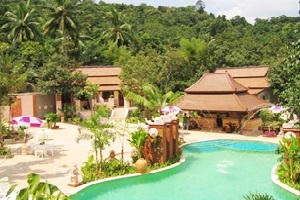 Koh Chang Grand Orchid Resort and Spa