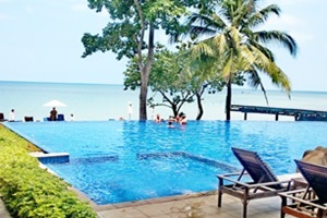 Chang Buri Resort & Spa Koh Chang