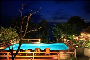 Koh Jum Resort Krabi