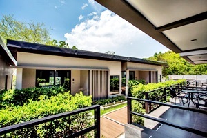 Koh Larn Villa Resort