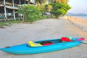 Koh Mook Riviera Beach Resort Trang